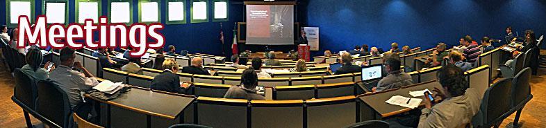 International Meeting Organised by DAFNAE