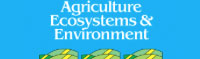 Agriculture Ecosystems and Environment