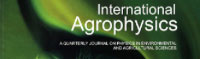 International_Agrophysics