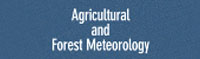 Agricultural_And_forest_Meteorology